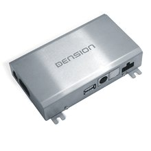 Dension Gateway 500 шлюз для Mercedes  D2B - Короткий опис