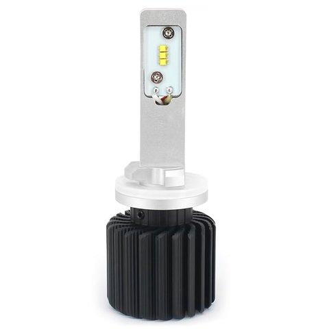 Набор светодиодного головного света UP-7HL-881W-4000Lm (881, 4000 лм, холодный белый)