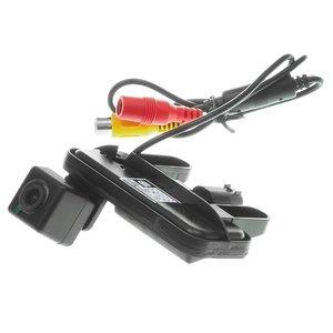 Камера заднього виду в ручку багажника для Mercedes Benz B, E класу