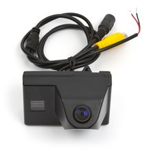 Car Rear View Camera for Toyota Land Cruiser 100 200 - Short description