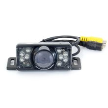 Universal Car Rear View Camera GT S617 with IR Lighting - Short description