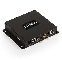 Sistema de navegación basado en CS9200 para pantallas Sony - Descripción breve