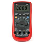 Digital Automotive Multimeter UNI-T UT109