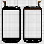 Touchscreen Gigabyte GSmart Tuku T2, (black) #FP-370-047-09-B/LH-LZ-Q203-GC2/CL-370-047-05-D