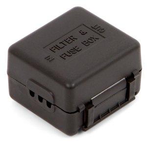 12 V Car Power Filter