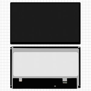 LCD for Tablets; Laptops, (10,1