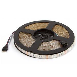 RGB LED Strip SMD5050 (300 LEDs, 12 VDC, 5 m)