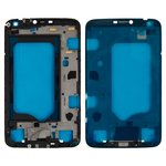 LCD Binding Frame compatible with Samsung T310 Galaxy Tab 3 8.0, (black)