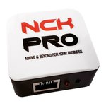 NCK Pro Box without Cables (NCK Box + UMT)