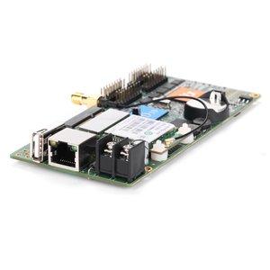 Huidu HD-D10 LED Display Module Control Card (512×48, 384×64, with Wi-Fi Module)