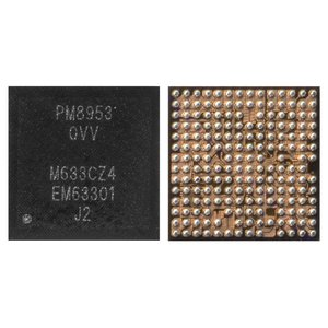 Power Control IC PM8953 Xiaomi Redmi Note 4