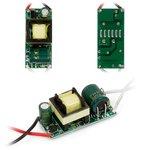 Driver (circuito) para lámparas LED 12-18 W (85-265 V, 50/60 Hz)