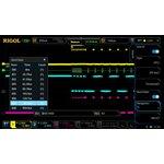 Opción de software RIGOL MSO/DS7000-AERO para análisis y disparo por el protocolo MIL-STD-1553