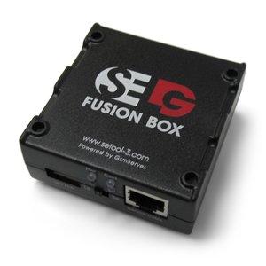 SELG Fusion Box Standard Pack с картой SE Tool v1.107 (28 кабелей)