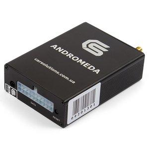 Навигационная система на Android для Toyota Touch & Go на базе Andromeda