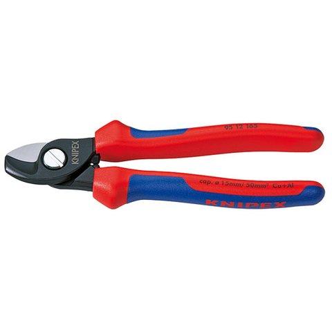 Ножиці Knipex 95 12 165 для кабелю