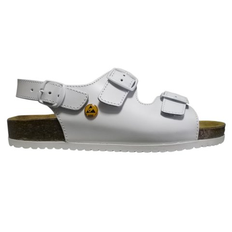 Антистатичне взуття Warmbier 2550.79150.39