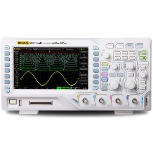 Цифровий осцилограф RIGOL MSO1104Z-S
