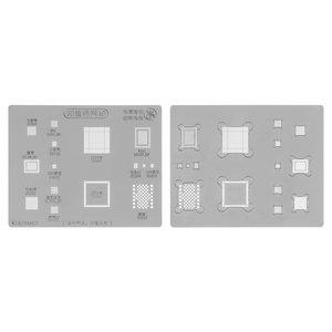 3D BGA-трафарет A9 для мобільних телефонів Apple iPhone 6S, iPhone 6S Plus