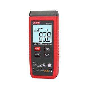 Інфрачервоний пірометр UNI-T UT306A