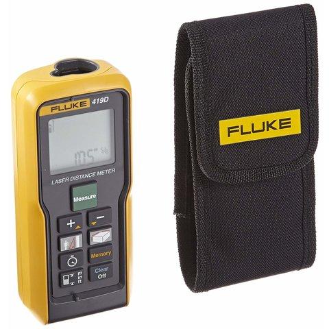 Цифровий далекомір Fluke 419D