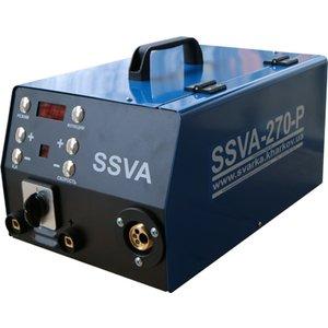 Сварочный инвертор без горелки SSVA 270-P