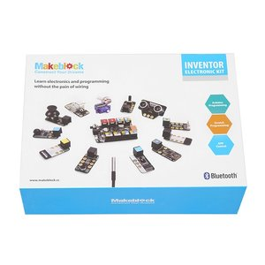 Makeblock Inventor Electronic Kit