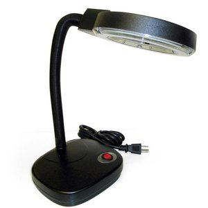 AOYUE 929  Magnifying table lamp 110V