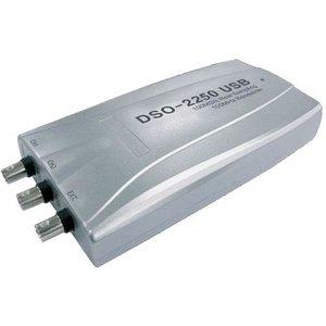 PC-based Digital Storage Oscilloscope Hantek DSO-2250