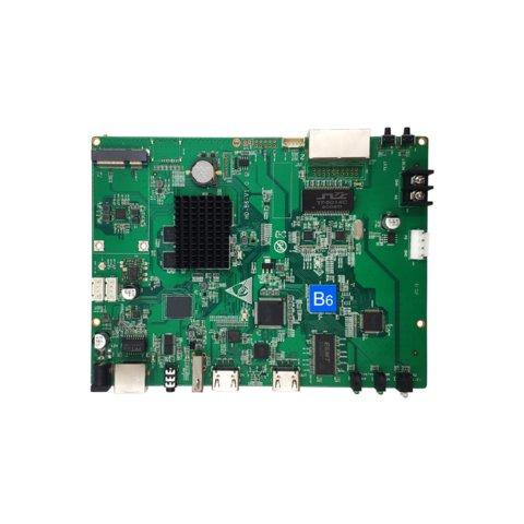 Huidu HD B6 LED Display Module Controller 1280×512